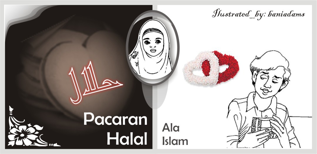 Pacaran Itu Halal Menurut Islam Catatan Bani Adam Setiadi